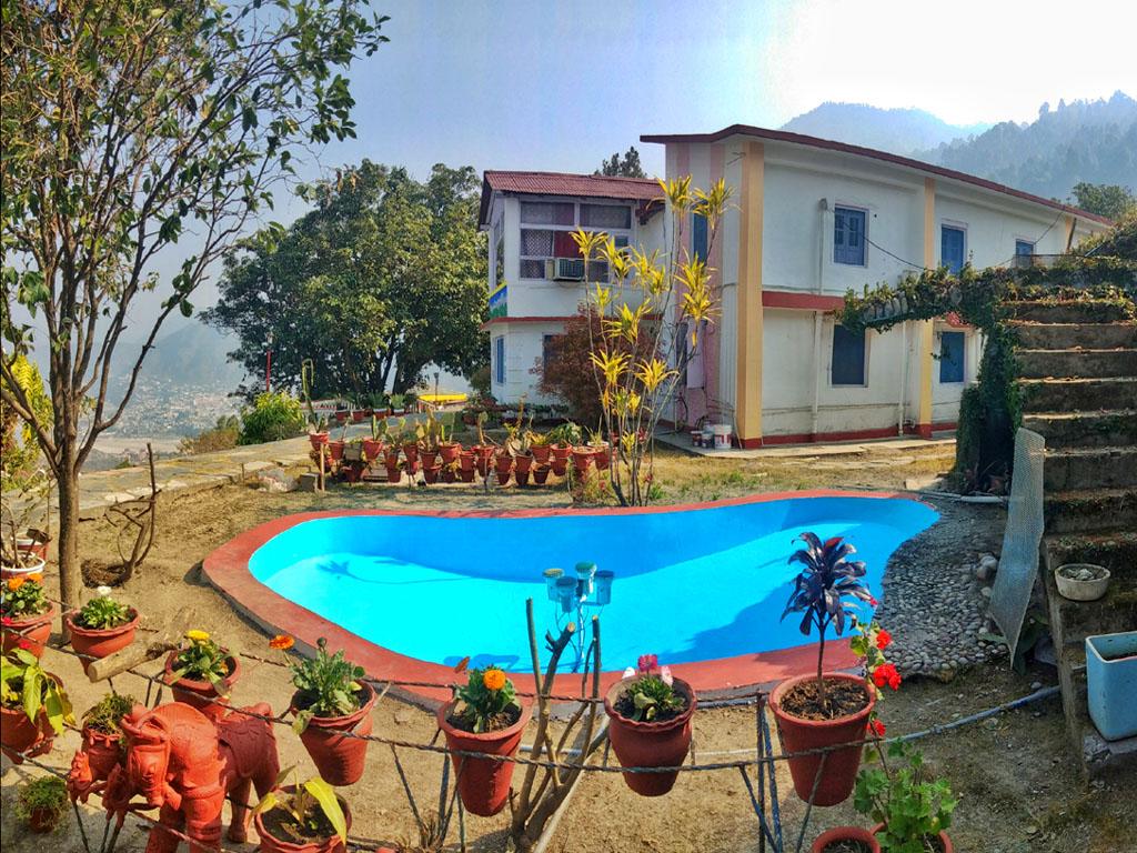 IvyTop Resort